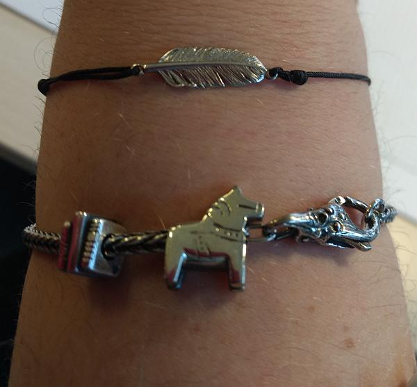 Trollbeads Armband